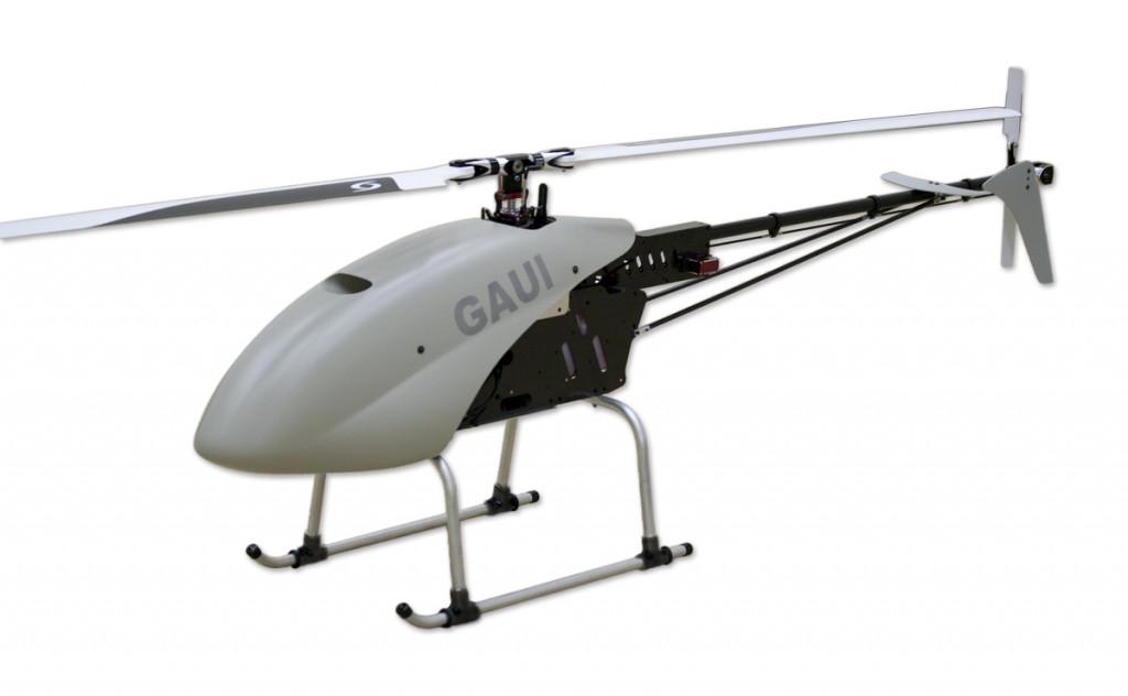 GAUI-GX9