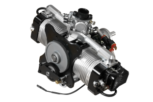 100cc Water Cool Engine (Plane Generator)
